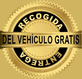 Recogida y entrega de Vehiculos gratis en lavadero de coches Jerez
